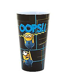 Minion Plastic Cup - Despicable Me