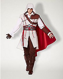 Adult Ezio Costume - Assassins Creed