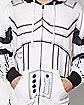 Adult Storm Trooper Union Jumpsuit - Star Wars
