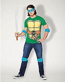 Leonardo Costume Kit - Teenage Mutant Ninja Turtles
