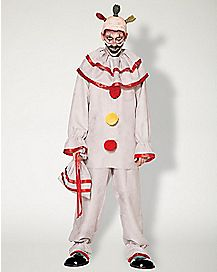 Adult Twisty the Clown Costume - American Horror Story