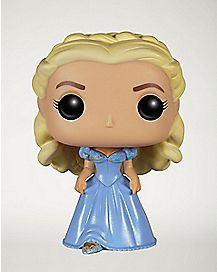 Cinderella Pop Figure - Disney