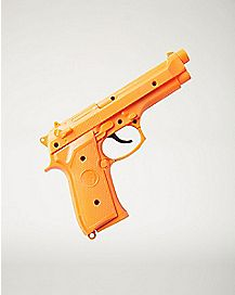 Battery Operated Toy Pistol