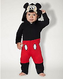 Baby Mickey Mouse One Piece - Disney