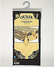 Ouija Board Table Cloth - Hasbro