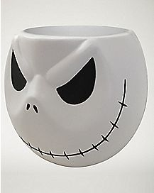 Jack Skellington Beverage Hugger - The Nightmare Before Christmas