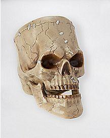 Lab Monster Skull - Decorations