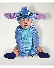 Baby Stitch Costume - Lilo & Stitch