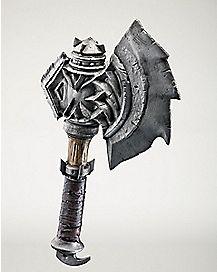 Durotan Axe - World of Warcraft