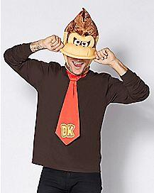 Donkey Kong Kit - Nintendo
