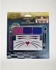 Cheshire Cat Makeup Kit