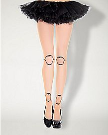 Jointed Doll Tights