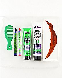 Classic Joker Makeup Kit - DC Comics
