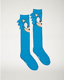 Sonic 3D Socks - Sonic the Hedgehog