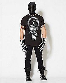Silent Reaper T Shirt