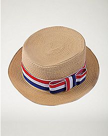 American Boater Hat
