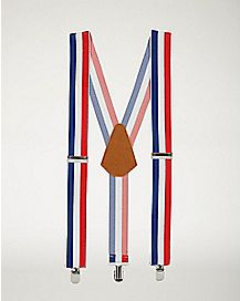 Americana Suspenders