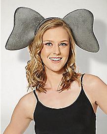 Elephant Ears Headband