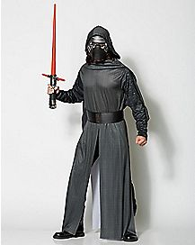 Adult Kylo Ren Costume – Star Wars