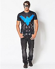 Nightwing T Shirt - DC Comics