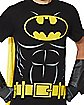 Caped Batman Shirt - DC Comics