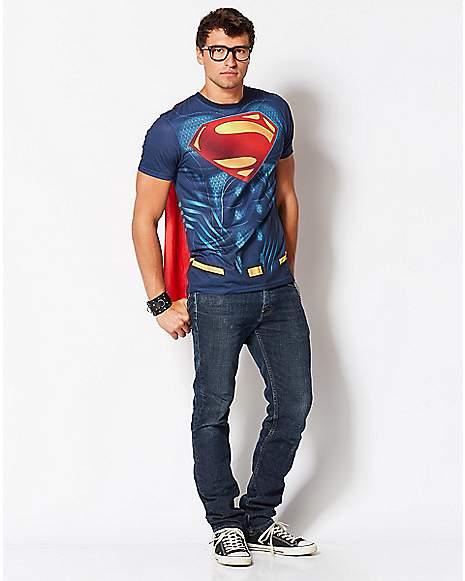 Swag Like Superman Starter Pack at Spencer's
