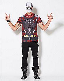 Deadshot T Shirt - Suicide Squad