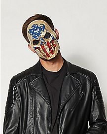 Deathocracy Mask