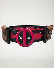 Deadpool Cinch Belt - Marvel