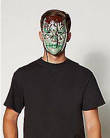 Blind Justice Mask