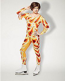 Adult Chazz Michaels Superskin Costume – Blades of Glory