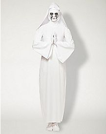 Adult Nun Costume - American Horror Story Asylum