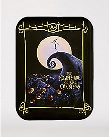 Nightmare Before Christmas Tray - Disney