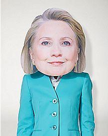 #HBIC Hillary Mask