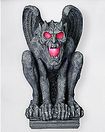 2.5 Ft Victorian Gothic Gargoyle Prop - Decorations