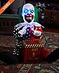 1 Ft Lil' Zappy the Clown Prop – Decorations