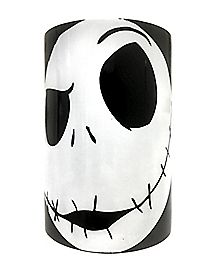 Jack Skellington Tumbler - The Nightmare Before Christmas