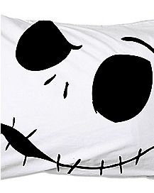 Jack Skellington Pillowcase 2 Pack - The Nightmare Before Christmas