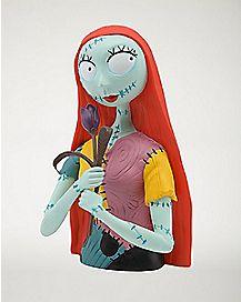 Sally Piggybank - The Nightmare Before Christmas