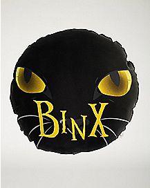 Binx Pillow - Hocus Pocus