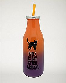 Binx Spirit Animal Bottle 16 oz. - Hocus Pocus