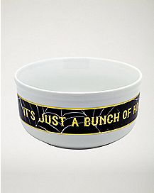 Bunch of Hocus Pocus Bowl 30 oz. - Disney
