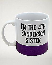 Sanderson Sisters Mug - Hocus Pocus