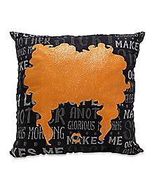 Winnie Pillow - Hocus Pocus