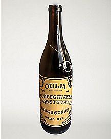 Ouija Incense Bottle - Hasbro