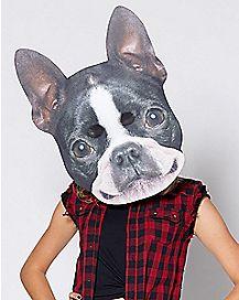 Big Head Foam Dog Mask