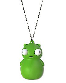 Kuchi Kopi Necklace - Bob's Burgers