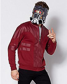 Starlord Jacket - Guardians of the Galaxy Vol. 2