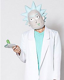 Rick Mask - Rick and Morty
