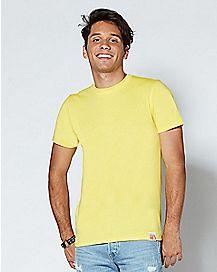 Adult Minion T Shirt - Despicable Me